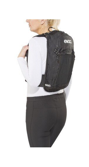 Evoc Stage Backpack 6 L + Hydration Bladder 2 L black